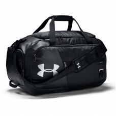 Спортивная сумка Under Armour undeniable duffel 4.0 md black