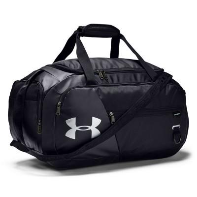 Спортивная сумка Under Armour undeniable duffel 4.0 sm в наличии в магазине Сайд-Степ