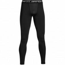 Термобелье штаны Under Armour coldgear black