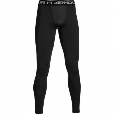 Термобелье штаны Under Armour coldgear black в наличии в магазине Сайд-Степ