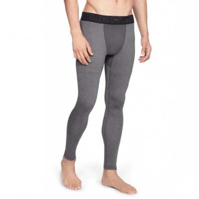 Термобелье штаны Under Armour coldgear grey в наличии в магазине Сайд-Степ