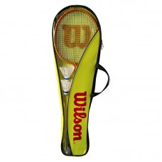 Комплект для бадминтона Wilson badminton gear kit